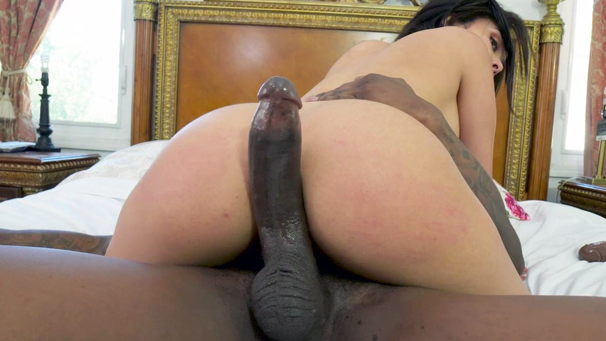 Big cocks and big pussy clips